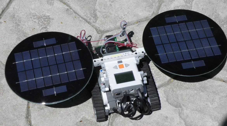 DI Solar Panels - dSolar