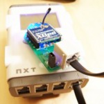 NXT Mindstorm HowTo