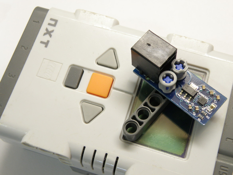 Dexter Industries dCompass for LEGO MINDSTORMS NXT