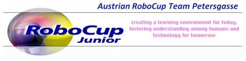 Logo Austrian RoboCup Team Petersgasse