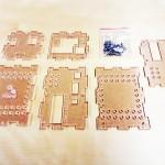 BrickPi B+ Case Kit