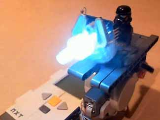 dLight LED for LEGO