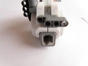 BrickPi Project for LEGO MINDSTORMS and Raspberry Pi