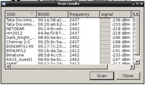 SSID_Scan