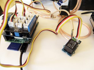 Arduberry Raspberry Pi for Arduino