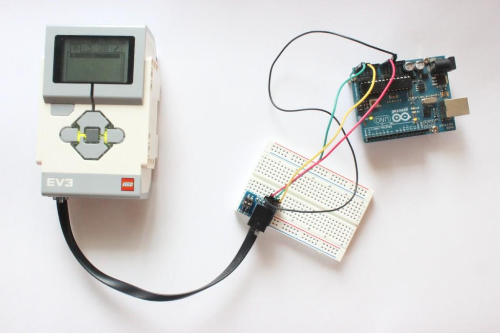 EV3-Arduino (2)