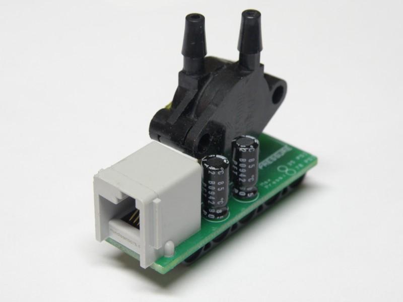 dPressure Sensors for LEGO MINDSTORMS EV3 NXT