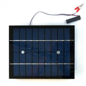 dSolar 4W System for LEGO Mindstorms
