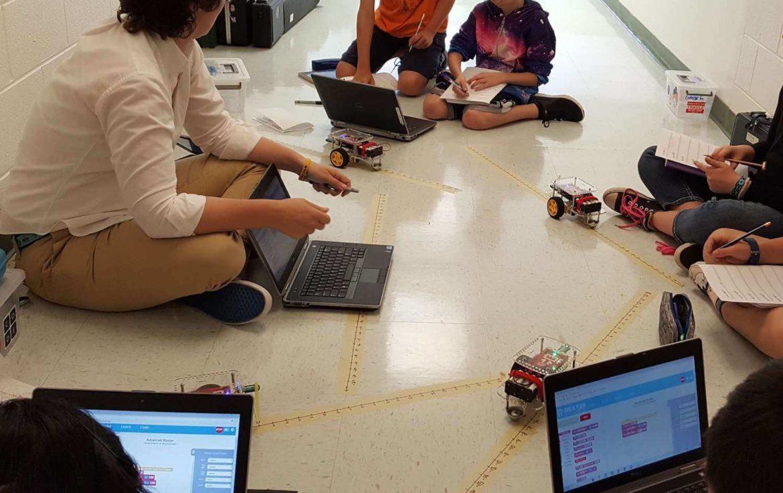 lisa in classroom (1) (1)