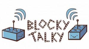 BlockyTalky for the BrickPi and Raspberry Pi