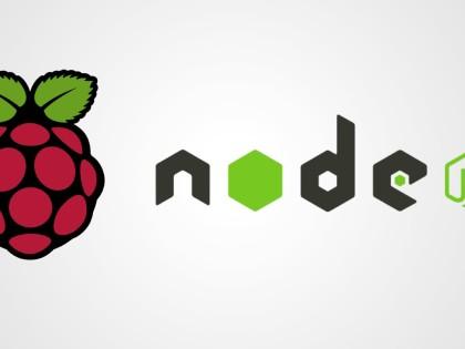 GoPiGo in Node.js and C