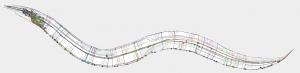 C elegans Neuro Map