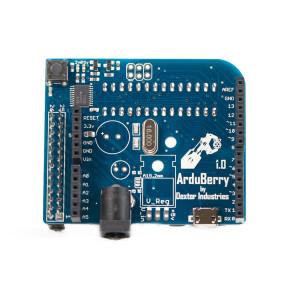 Arduberry Board