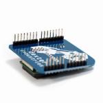 Arduino GPS bottom - 2