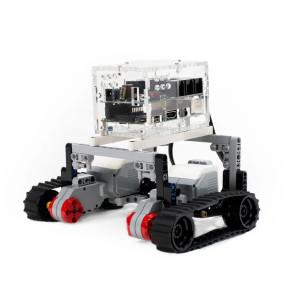 BrickPi+ Assembled Tank