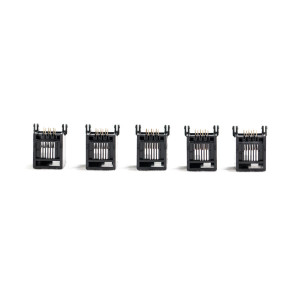 Female Sockets LEGO MINDSTORM pack of 5