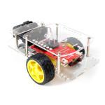 GoPiGo Base Kit assembled - 3