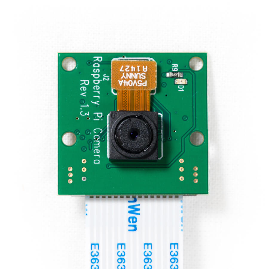 Raspberry Pi Camera - Dexter Industries