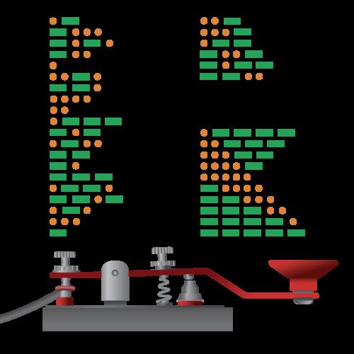 Morse Code Robot Lesson (GoPiGo)