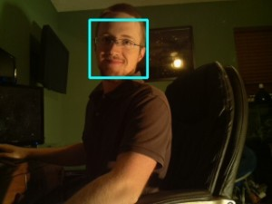 opencv-face-detection
