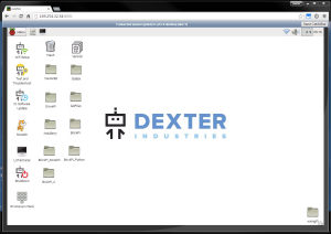 dex.local.noVNC_in_Browser