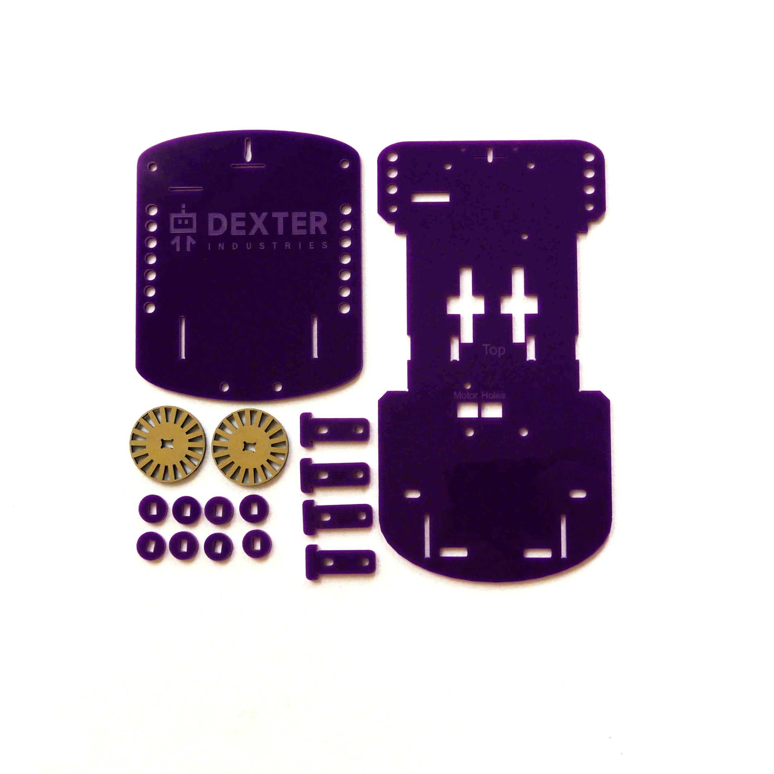 GPGACRPRP Purple2