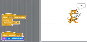 line_Follower_Scratch_Example_sensor_MIDDLE