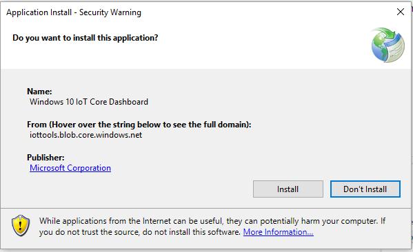 Install_WinIoT_Core