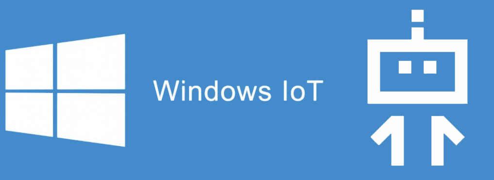 Windows IOT and the GrovePi