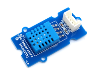 Grove - Temperature and Humidity Sensor