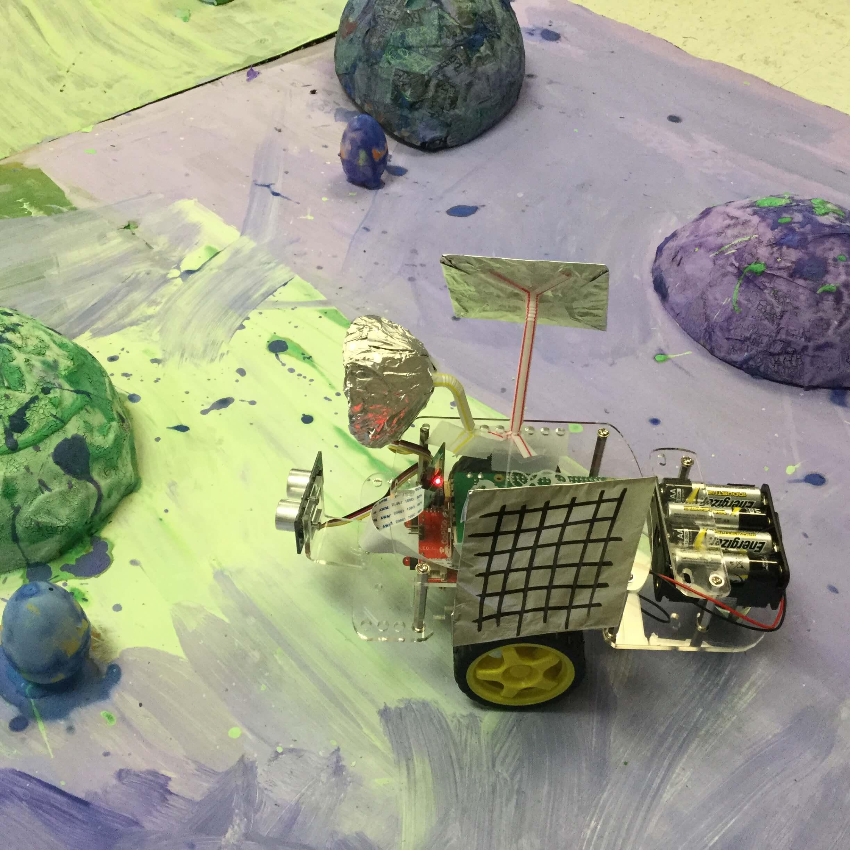 mars rover crash unit conversion - photo #14