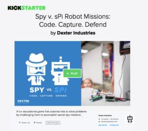 kickstarter-spy-v-spi-mailchimp-email