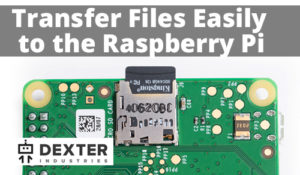 transfer-files-easily-to-the-raspberry-pi