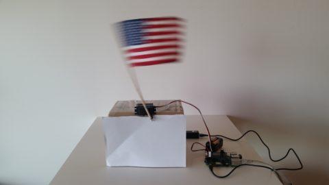 flag-waiver-pivotpi-servo-controller-for-raspberry-pi
