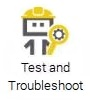 Test and Troubleshoot