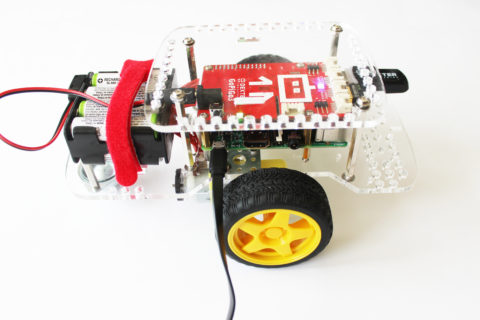 2-Power-up-the-GoPiGo3-usb-powered