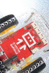 GoPiGo3 Raspberry Pi Robot