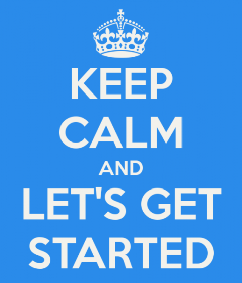 keep-calm-get-started