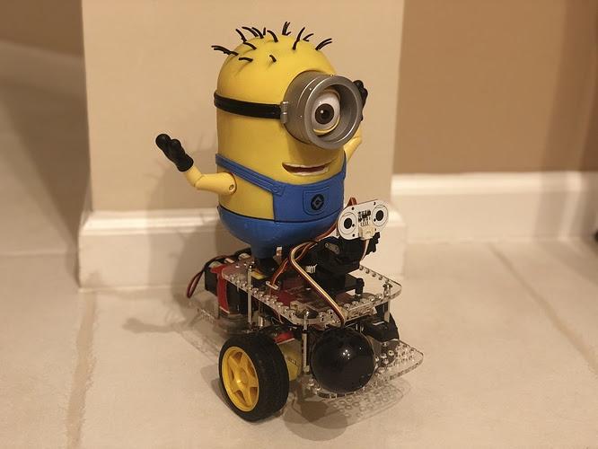 carl-and-the-gopigo3-robot