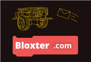 Using Bloxter.com with GoPiGo for Remote Learning